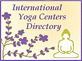 International Yoga Centers Directory